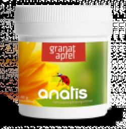Granatapfelextrakt 60 Kps.