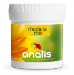 Rhodiola Mix 60 Kps.