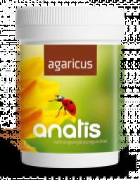 Agaricus 90 Kps.