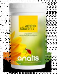 Aminosäuren I 180 Kps.